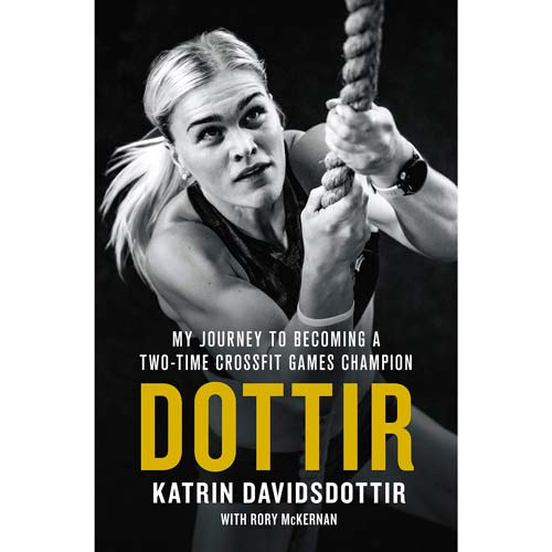 black friday crossfit dottir libro