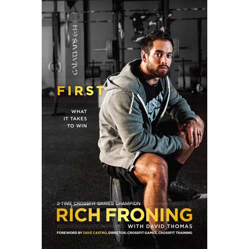 black friday crossfit froning libro