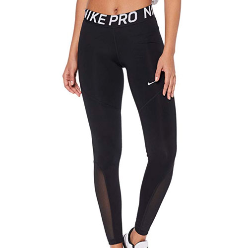 black friday crossfit leggings neri lunghi donna nike