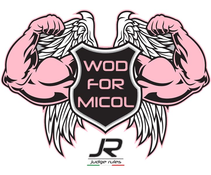 wod for micol eventi italians wod it better