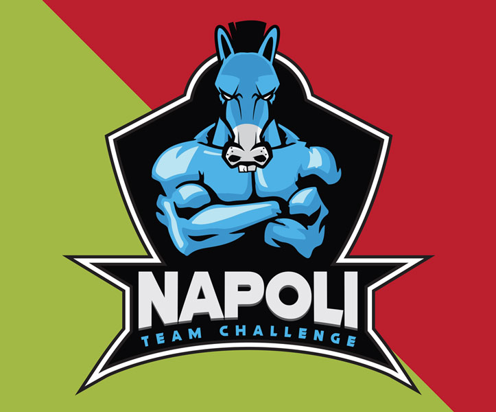 napoli team challenge 2020 evento crossfit italians wod it better