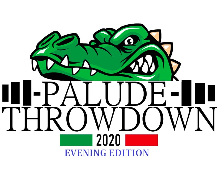 palude throwdown 2020 evento crossfit italians wod it better