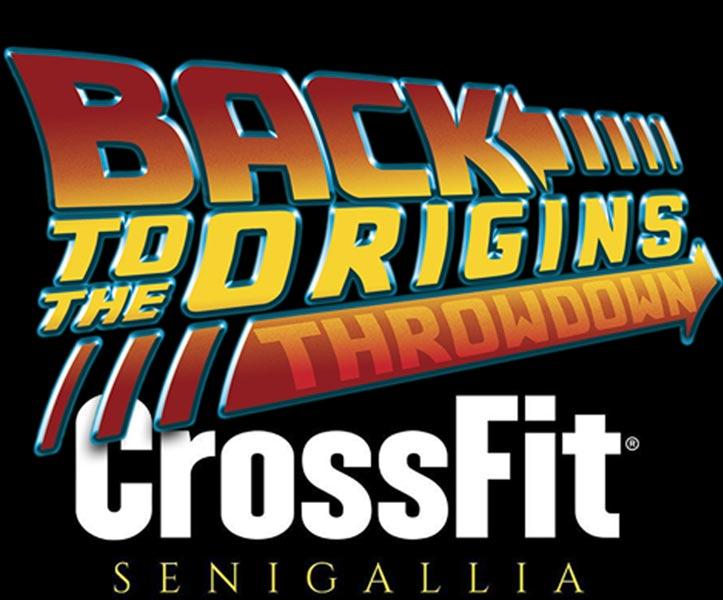 back to the origins crossfit senigallia 2020 gara crossfit 2020 italia italians wod it better