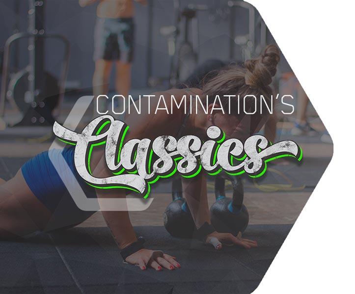 contamination's classics 2020 competizione crossfit italia 2020 blog crossfit italia italians wod it better