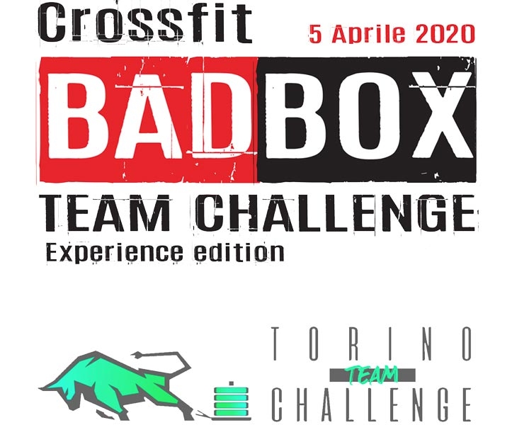crossfit bad box team challenge experience 2020 gara crossfit italia 2020 blog crossfit italians wod it better