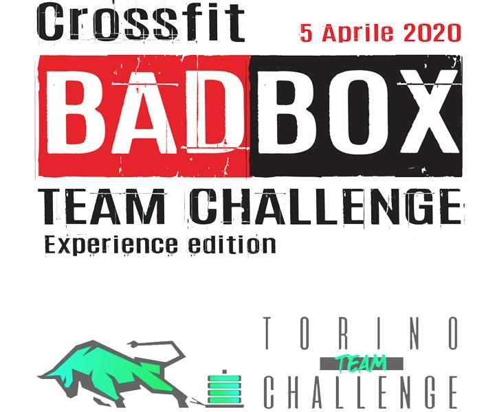 crossfit bad box team challenge experience 2020 gara crossfit italia 2020 blog crossfit italians wod it better
