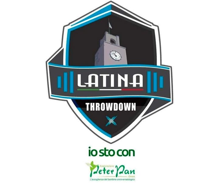 latina throwdown 2020 competizione crossfit italia blog crossfit italia italians wod it better