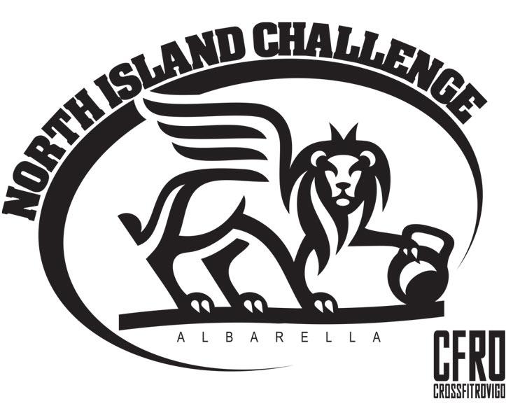 north island challenge gara crossfit italia 2020 blog crossfit italians wod it better