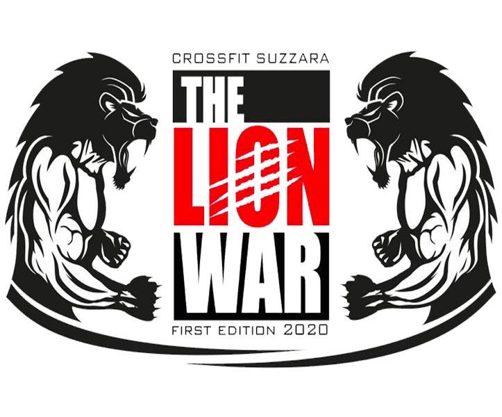 the lion war crossfit competizione italia 2020 blog crossfit