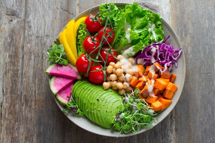 alimentazione sportiva vegana scelta alimenti da preparare