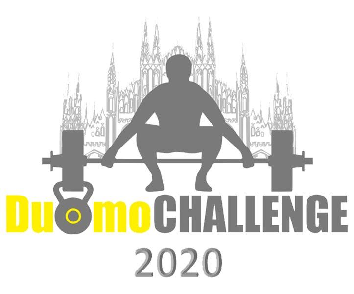duomo challenge 2020 competizione crossfit italia 2020 blog crossfit italiano