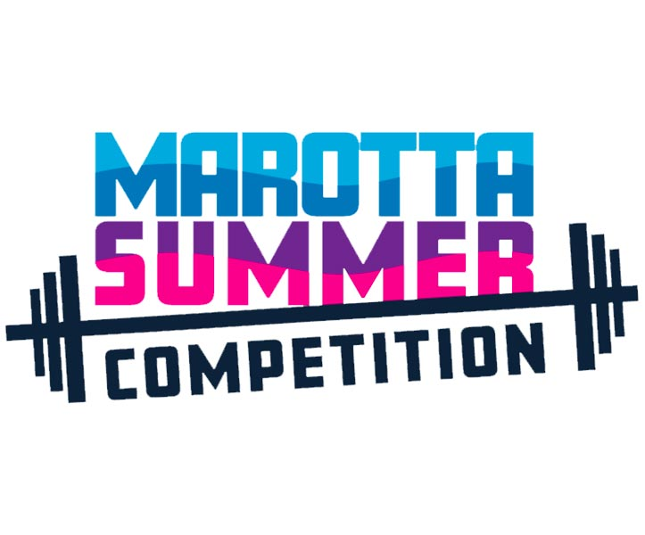 marotta summer competition competizione crossfit italia 2020 italians wod it better