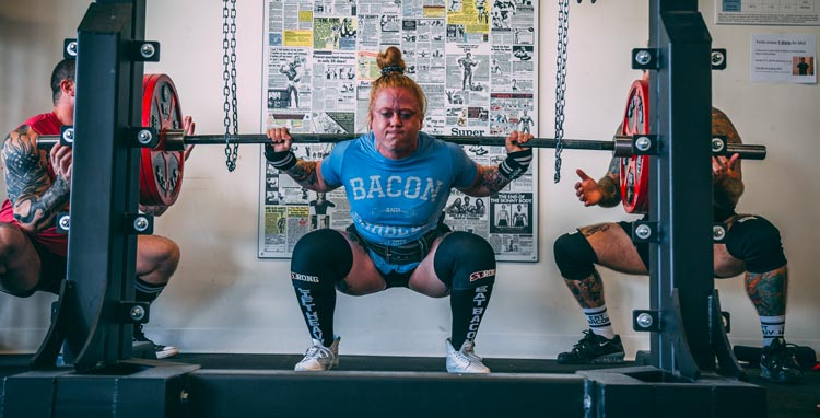 pause squat guida overhead squat italians wod it better