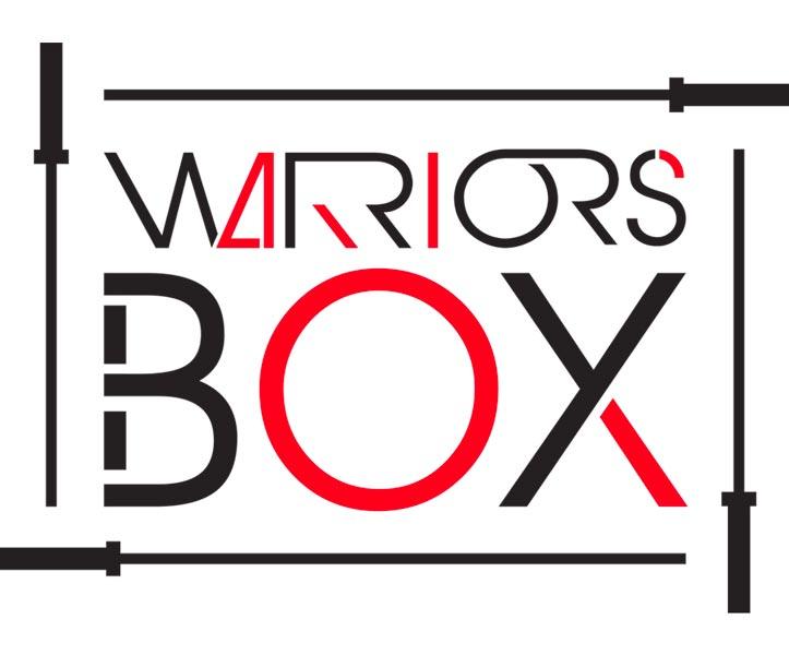 warriors box 2020 competizione crossfit italiana 2020 italians wod it better