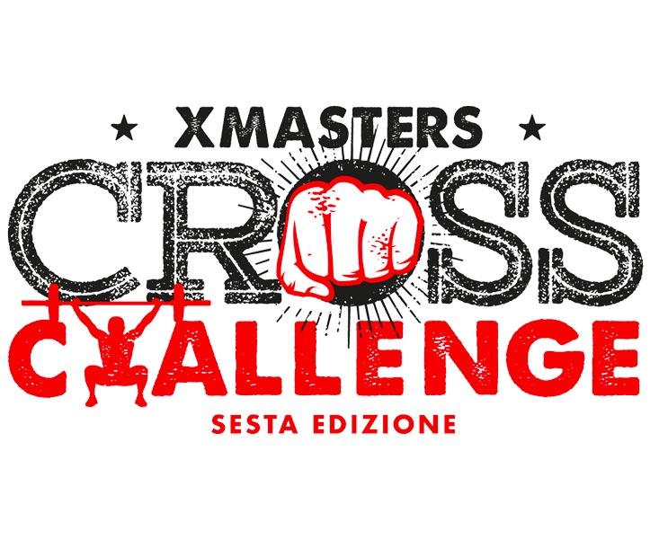 xmasters cross challenge 2020 competizione crossfit in italia 2020 italians wod it better