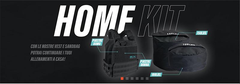 home kit box factory lab vest crossfit e sandbag