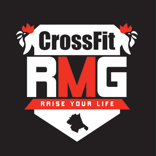 italians wod it better & friends crossfit RMG