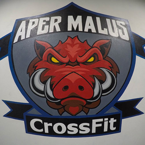 italians wod it better & friends crossfit aper malus