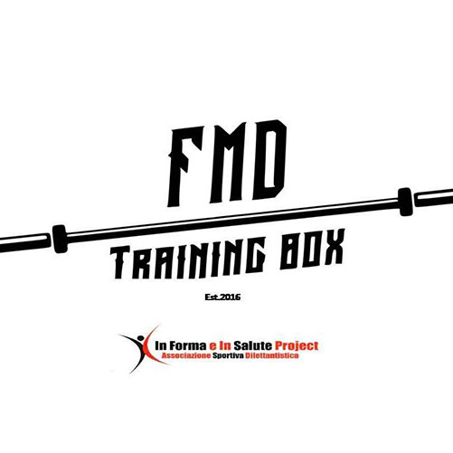italians wod it better & friends fed training box