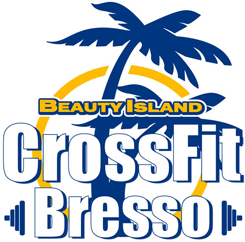 Beauty Island CrossFit Bresso italians wod it better & friends