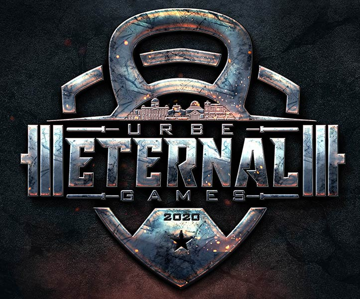 competizione crossfit urbe eternal games 2020