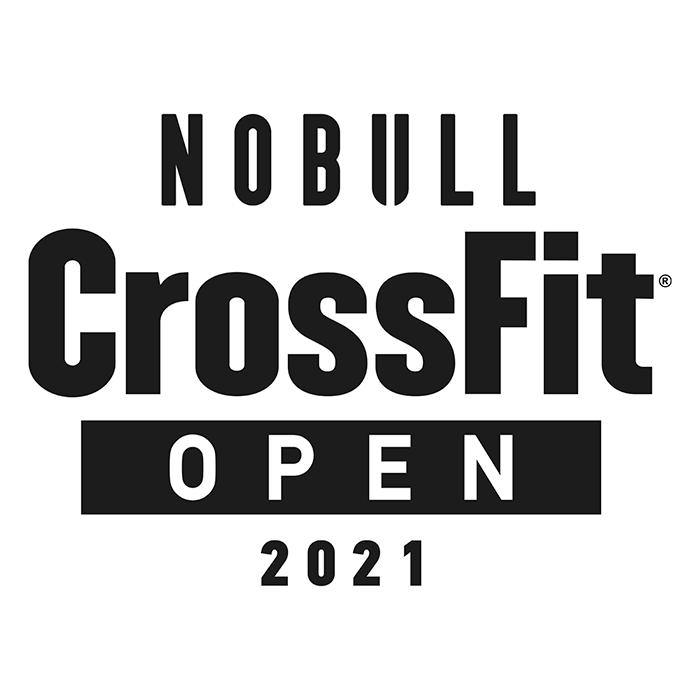logo nobull crossfit games