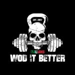 Italians Wod It Better
