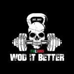 Italians Wod It Better